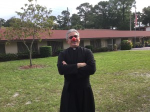 Feliz de ser Sacerdote